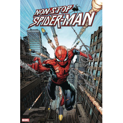 DF NONSTOP SPIDERMAN 1 BACHALO SGN PLUS 1