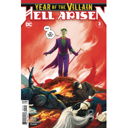 DF YEAR OF VILLAIN HELL ARISEN 3 TYNION SGN