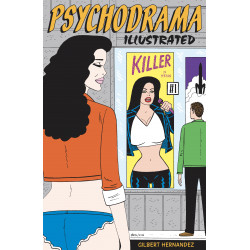 PSYCHODRAMA ILLUSTRATED 1