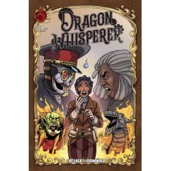 DRAGON WHISPERER 4