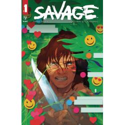 SAVAGE 2020 1 CVR B WARD