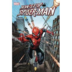 NON-STOP SPIDER-MAN 1