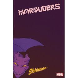 MARAUDERS 12