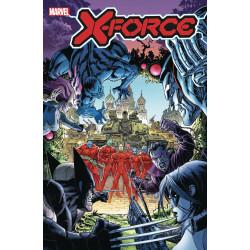 X-FORCE 12