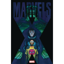 MARVELS X 6