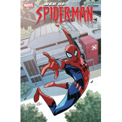 WEB OF SPIDER-MAN 1
