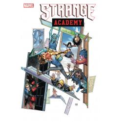 STRANGE ACADEMY 4