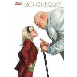 GWEN STACY 5
