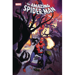 AMAZING SPIDER-MAN 47