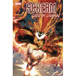 SCREAM CURSE OF CARNAGE 8