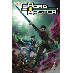 SWORD MASTER 12