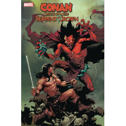 CONAN BATTLE FOR SERPENT CROWN 5