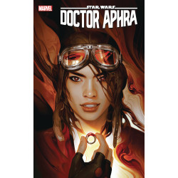 STAR WARS DOCTOR APHRA 4