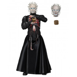 PINHEAD HELLRAISER FIGURINE ULTIMATE 17 CM