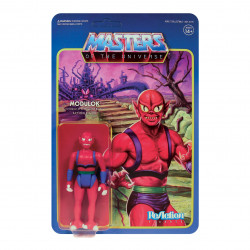 MODULOK B MASTERS OF THE UNIVERSE WAVE 5 FIGURINE REACTION 10 CM