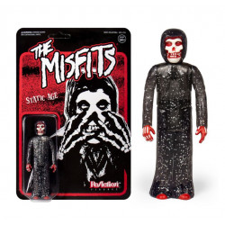 MISFITS FIGURINE REACTION THE FIEND (STATIC AGE) 10 CM
