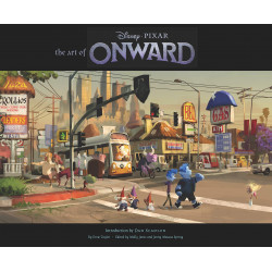 ART OF ONWARD
