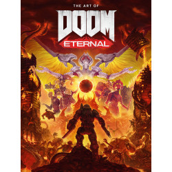 ART OF DOOM ETERNAL