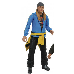 JAY JAY AND SILENT BOB REBOOT SELECT FIGURINE 18 CM