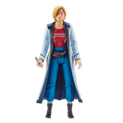 DOCTOR WHO THE THIRTEENTH DOCTOR 14 CM ACTION FIGURE