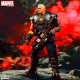 CABLE ONE:12 MARVEL UNIVERSE FIGURINE LUMINEUSE 17 CM
