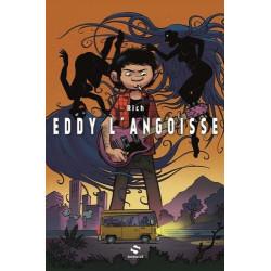 EDDY L'ANGOISSE