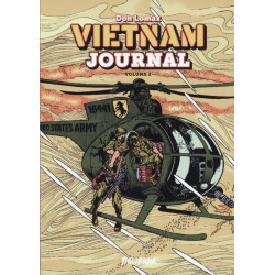 VIETNAM JOURNAL VOLUME 2 - LE TRIANGLE DE FER