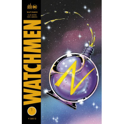 WATCHMEN - TOME 9