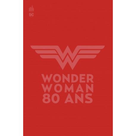 WONDER WOMAN 80 - TOME 0