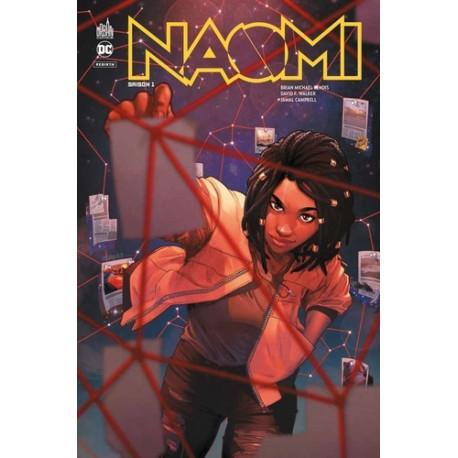 NAOMI - TOME 1