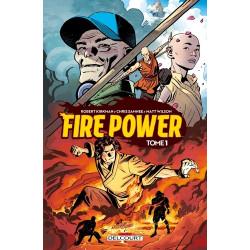 FIRE POWER - INTEGRALE - FIRE POWER T01