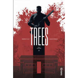 TREES - TOME 3