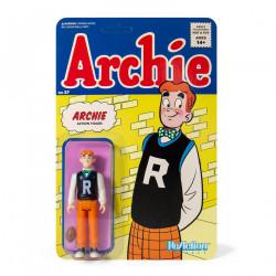 ARCHIE COMICS WAVE 1 FIGURINE REACTION ARCHIE 10 CM