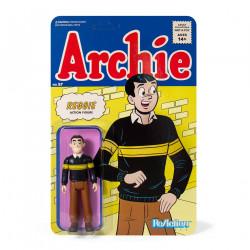 REGGIE ARCHIE COMICS WAVE 1 FIGURINE REACTION 10 CM