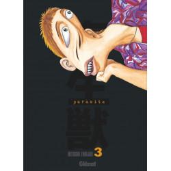 PARASITE - EDITION ORIGINALE - TOME 03