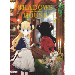 SHADOWS HOUSE - TOME 01