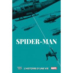 SPIDER-MAN: L'HISTOIRE D'UNE VIE - VARIANT 1960
