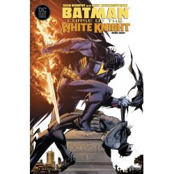 BATMAN CURSE OF THE WHITE KNIGHT 8