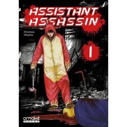 ASSISTANT ASSASSIN - TOME 1 - VOL01