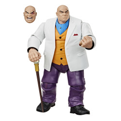 KINGPIN BAF MARVEL LEGENDS ACTION FIGURE
