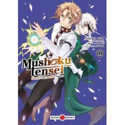 MUSHOKU TENSEI - VOL. 11