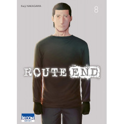 ROUTE END T08 - VOL08