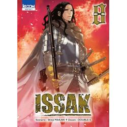 ISSAK T08 - VOL08