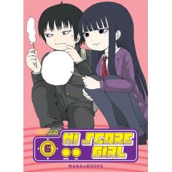 MANGA/HI SCORE GIRL - HI SCORE GIRL T06 - VOL06