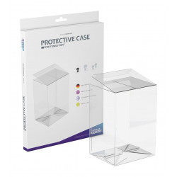 ULTIMATE GUARD PROTECTIVE CASE BOÎTES DE PROTECTION POUR FIGURINES FUNKO POP! PACK DE 10