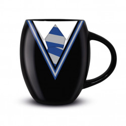 HARRY POTTER MUG OVAL RAVENCLAW UNIFORM