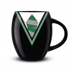 HARRY POTTER MUG OVAL SLYTHERIN UNIFORM
