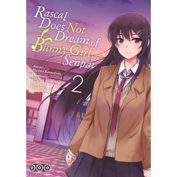 RASCAL DOES NOT DREAM OF BUNNY GIRL SENPAI T02