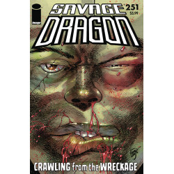 SAVAGE DRAGON VOL 251