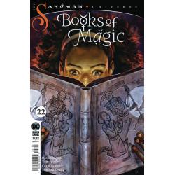 BOOKS OF MAGIC 22